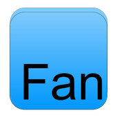 Fan Slider icon