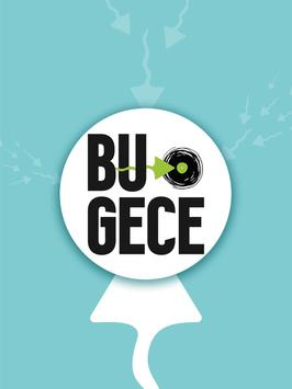 Bugece Manager poster