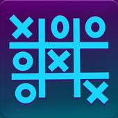 Tic Tac Toe ULTIMATE FREE EDITION icon