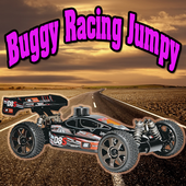Buggy Racing Jumpy icon
