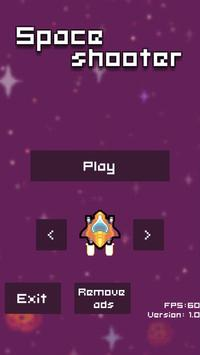 Space Shooter | Arcade apk screenshot