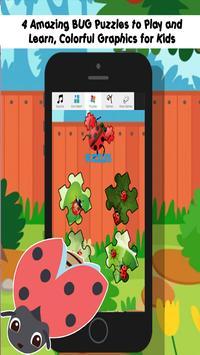 bug games free for kids screenshot 10