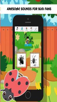 bug games free for kids screenshot 4