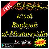 Bughyah al Mustarsyidin icon