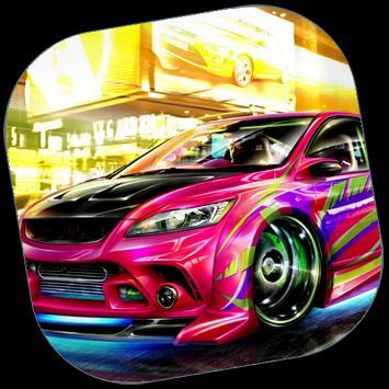 Car Modification poster