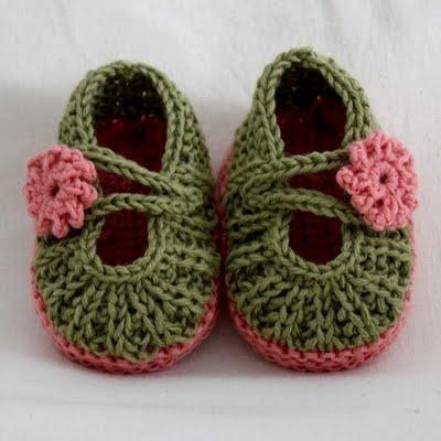 6d677dede الكروشيه أحذية الطفل الملصق الكروشيه أحذية الطفل تصوير الشاشة 1 ...