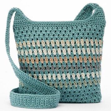 Crochet Bag Ideas apk screenshot
