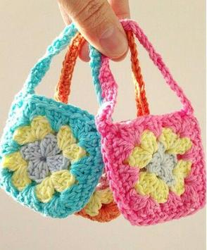 Crochet Bag Ideas screenshot 5