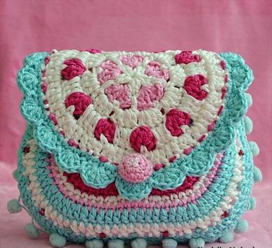 Crochet Bag Ideas screenshot 6