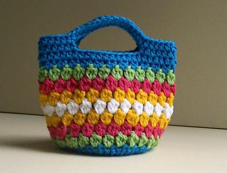 Crochet Bag Ideas screenshot 2