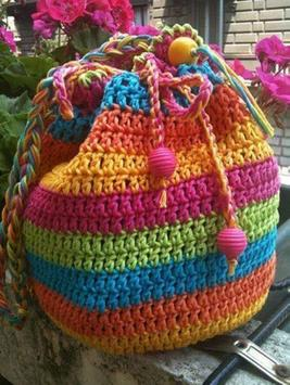 Crochet Bag Ideas screenshot 3