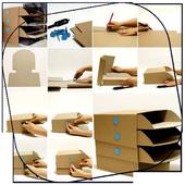 DIY Cardboard Toys icon