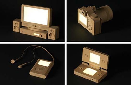 DIY Cardboard Toys screenshot 1