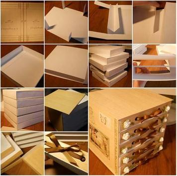 DIY Cardboard Toys screenshot 5