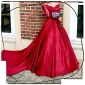 Long Dress Design icon