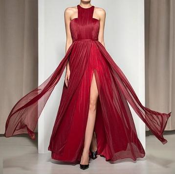 Long Dress Design screenshot 4