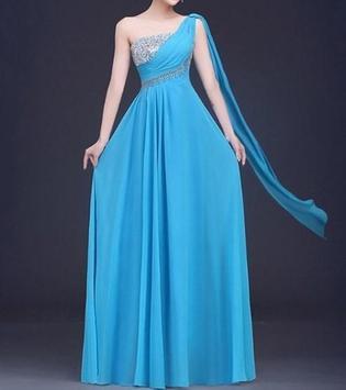Long Dress Design screenshot 2