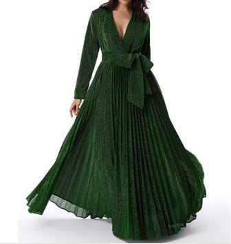 Long Dress Design screenshot 3