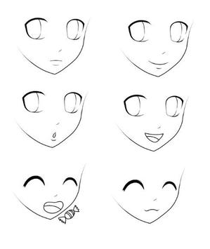 Learn Manga Drawing apk screenshot