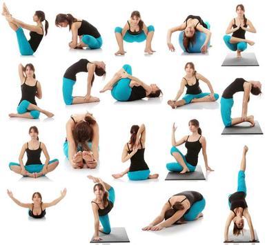 Pregnancy Yoga Exercises screenshot 1