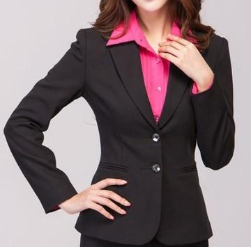Women Blazer Design screenshot 4
