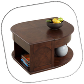 Unique Coffee Tables icon