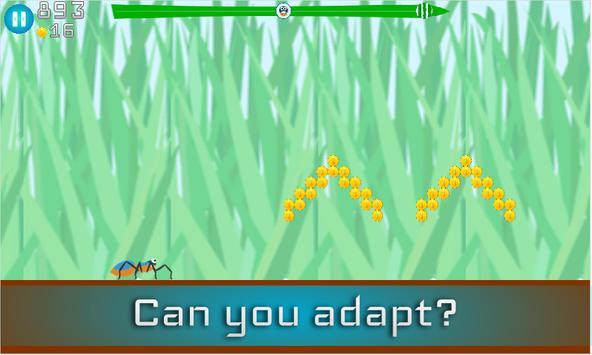 Bug Challenge apk screenshot