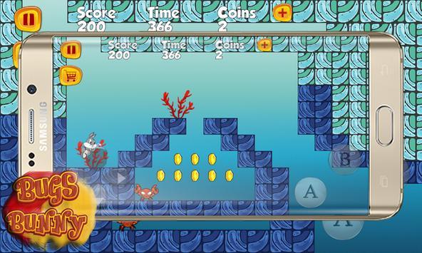 Buggs Tunes Jungle Adventures Bunny screenshot 18
