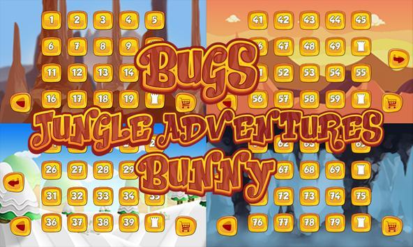 Buggs Tunes Jungle Adventures Bunny screenshot 7
