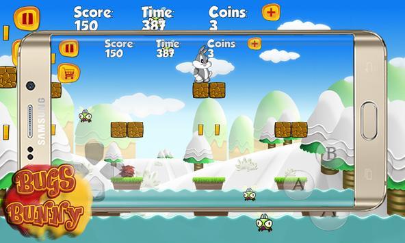 Buggs Tunes Jungle Adventures Bunny screenshot 4
