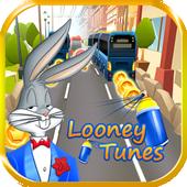 looney tunes dash Subway game adventures icon