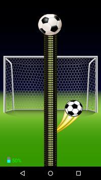 Football Zipper Screen Lock screenshot 3