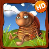Bug Savers HD! icon
