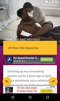 Love Sex And Intimacy screenshot 4