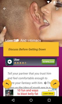 Love Sex And Intimacy screenshot 7