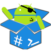 Droidbug BusyBox Advance FREE icon