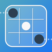 Swipe The Dots icon