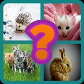 fun tricky brain game : pictoword trivia - malay icon