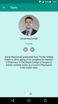 Pharmabuddy.ie screenshot 2