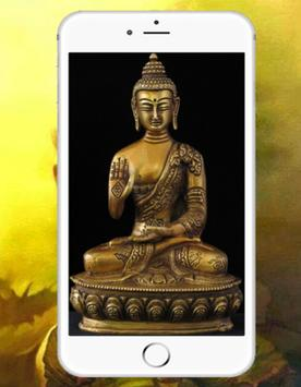 Buddha Wallpapers apk screenshot