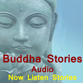 Buddha Stories Audio icon