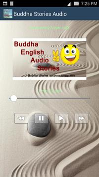 Buddha Stories Audio poster