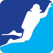 MyScuba icon