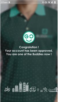 BuddiGo (Helper) screenshot 2
