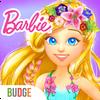 ikon Rambut Ajaib Barbie Dreamtopia