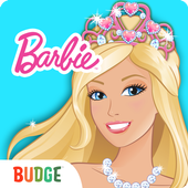 Barbie Magical icon