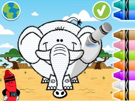 Crayola Criaturas Coloridas Descarga APK - Gratis Casual Juego para ...