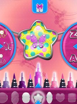 Crayola Jewelry Party screenshot 2