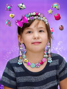 Crayola Jewelry Party screenshot 9
