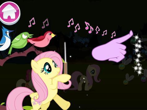 скачать my little pony миссия гармонии взломанная версия